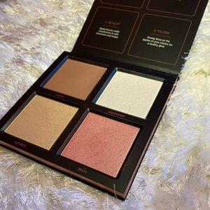 HUDA BEAUTY Makeup - Huda Beauty Highlighter Palette